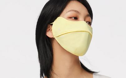 蕉下防晒口罩真的可以防晒吗