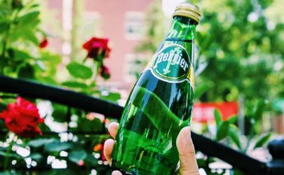 巴黎气泡水哪个味道好喝