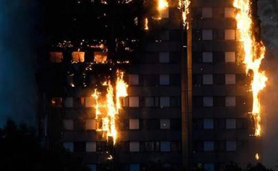 住33层如果发生火灾怎么办
