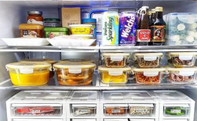 新冰箱开封要静止放多久