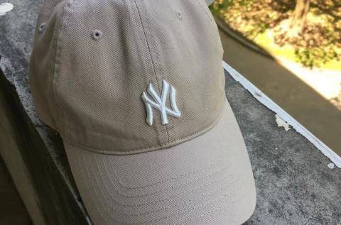mlb帽子有防伪码就是真的吗1