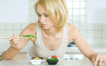 减肥光靠节食有用吗插图1