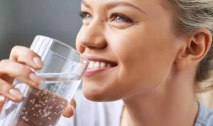 第二天体检晚上能喝水吗插图1
