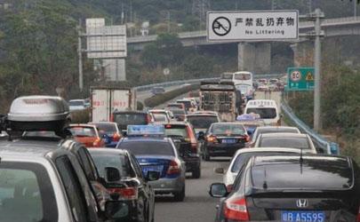 2021暑假高速上车多吗