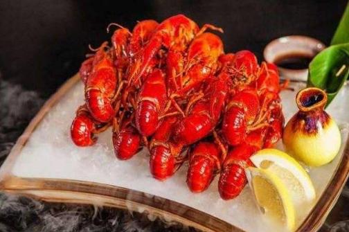小龙虾煮熟后肉质松散是不是坏了插图1