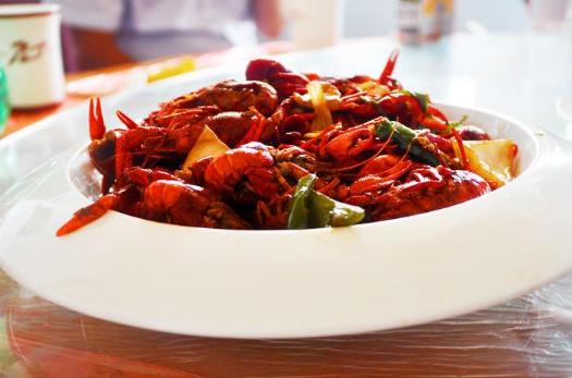 小龙虾肉质松散是虾的问题吗插图1