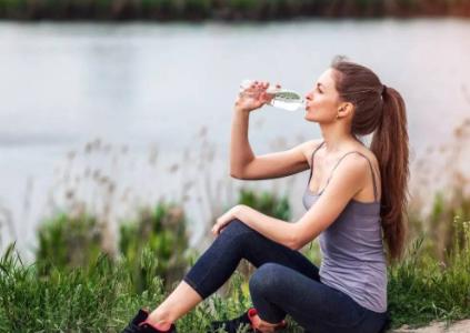 运动时想喝水怎么办插图2