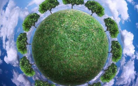 2021年世界环境日是哪天1
