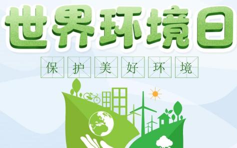 2021年世界环境日是哪天2