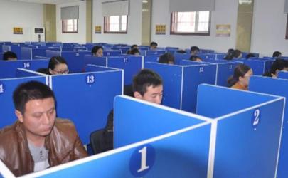 科目一考试是用电脑吗