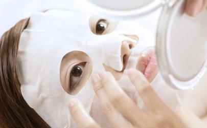 脸上过敏可以用酸奶涂脸吗