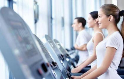 瘦腰瘦肚子的健身操插图3