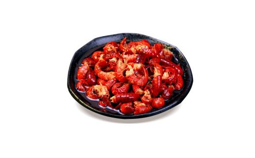 小龙虾只吃虾尾热量高吗插图2