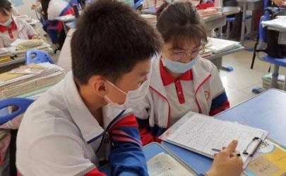 2021年中考试卷难吗