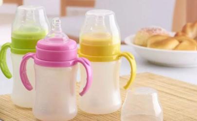 奶瓶每次一顿都要消毒吗