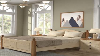 床不铺床垫铺床被可以不2