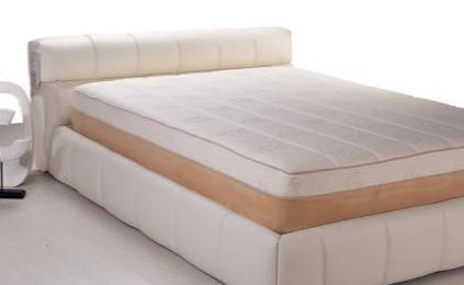床不铺床垫铺床被可以不3