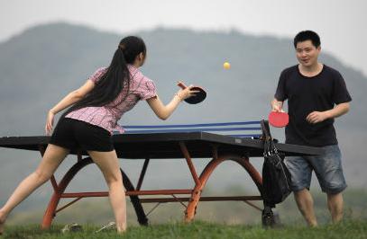 乒乓球算有氧还是无氧运动2