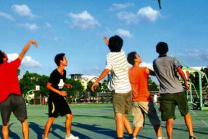 乒乓球算有氧还是无氧运动3