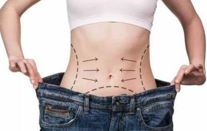 如何瘦肚子上的赘肉运动方法插图