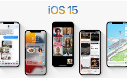 ios15兼容iPhone7吗