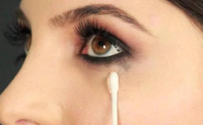 容易脱妆的皮肤是什么皮肤