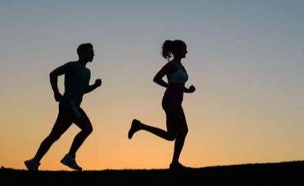 跑步减肥的正确方法插图