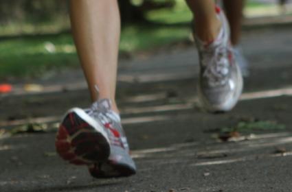 跑步减肥的正确方法插图1