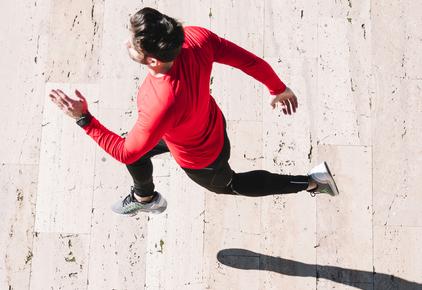 跑步能减肥吗多久见效插图
