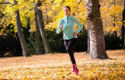 跑步能减肥吗多久见效插图2