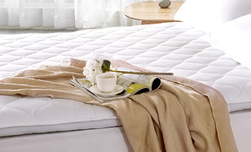 软床垫适合什么凉席1