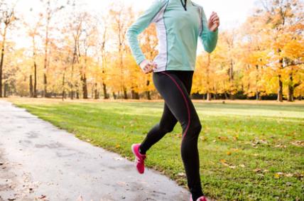 跑步减肥的最佳时间跑多久插图