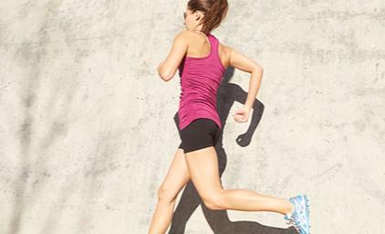 跑步减肥的最佳时间跑多久插图2