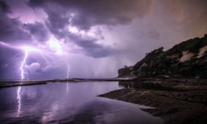 为什么有时候下雨打雷插图3
