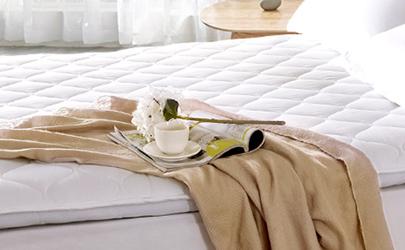 软床垫适合什么凉席