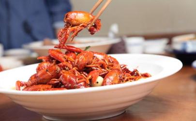小龙虾虾线可以吃的时候抽吗