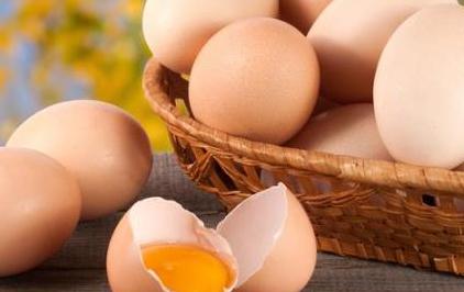 一个鸡蛋多少克插图2
