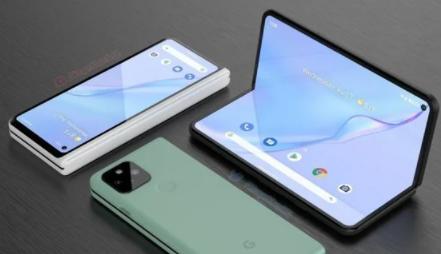 谷歌什么时候出折叠屏手机4