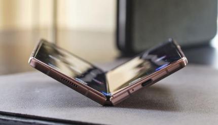 谷歌什么时候出折叠屏手机5
