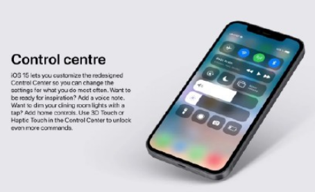 ios15息屏功能无缘iPhone12吗3