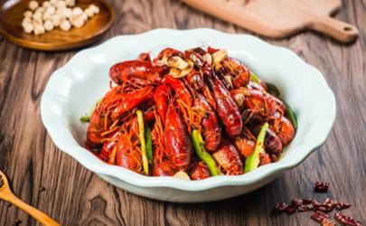 小龙虾整个都能吃吗