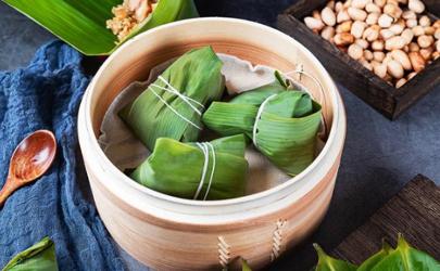 粽子蒸熟后粽叶还是绿色有问题吗