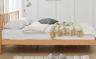 密度板的床用了10年还有味道是甲醛吗