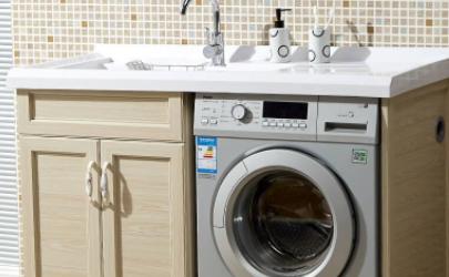 洗衣机甩干有噪音什么原因