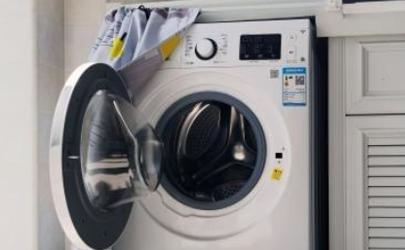 滚筒洗衣机甩干为什么甩不干