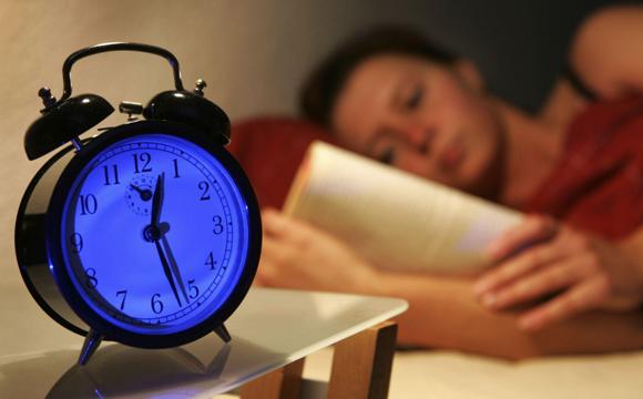 十点半睡觉真的很早吗