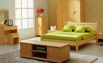 松木家具的优缺点总结