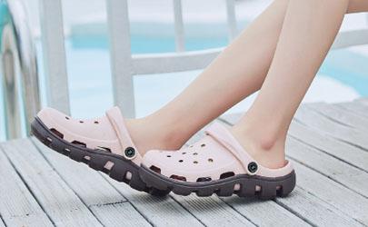 洞洞鞋会引起脚臭吗