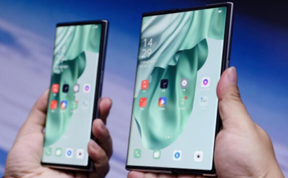 小米哪款手机是屏下摄像头