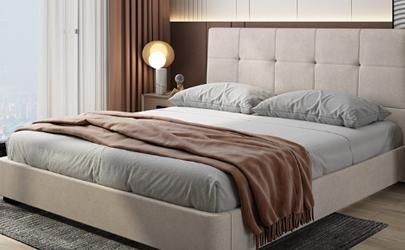床排骨架断了是质量问题吗